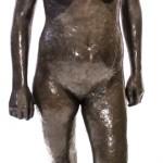 Escultura de Joan Rebull destacada en nueva subasta de Bonanova