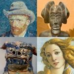 Buscamos expertos de arte