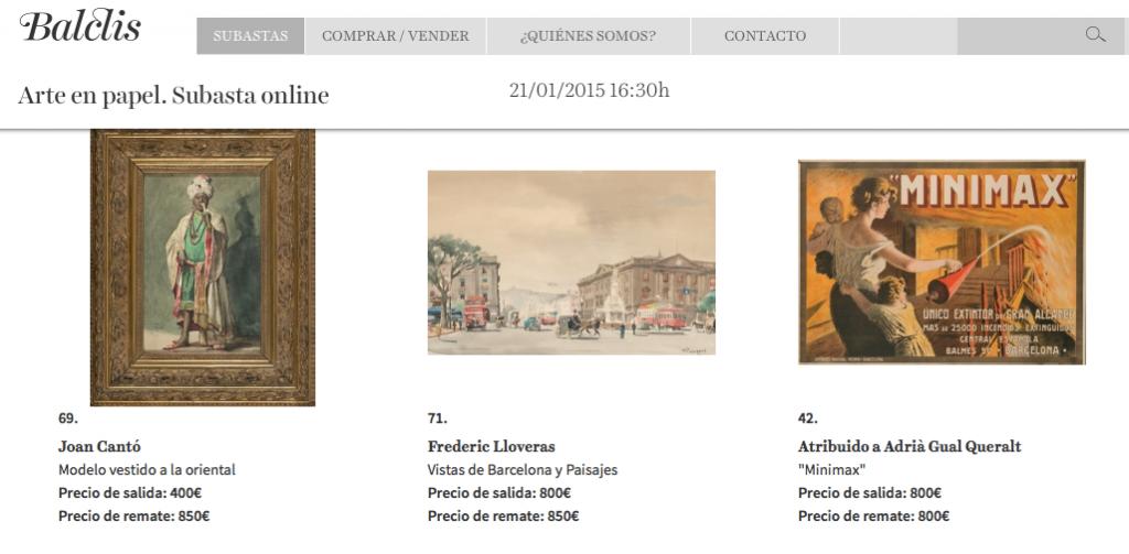 Balclis_carteles_online