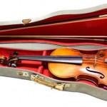 Un violín Etienne Marie, el lote estrella de la subasta de junio de Bonanova