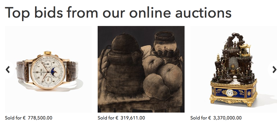 Top_bids_online