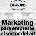 Invaluable y Barnebys patrocinan nuestro seminario de marketing y arte