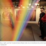 Mercado del arte: Burbujas, puertas giratorias, y predicciones