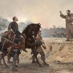 Pintura y  escultura antigua destacan en el nuevo catálogo de Isbilya Subastas