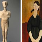 La nueva (y exitosa) tendencia de combinar arte contemporáneo, moderno  y  antiguo