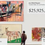 Artsy nos explica el mercado del arte en 4 vídeos