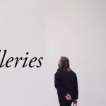 Arty nos explica cómo funcionan las galerías