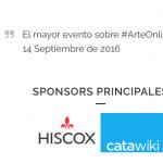 Arte Online Madrid 2016: La eclosión de la venta de arte online a análisis
