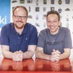 Entrevistamos a los fundadores de Catawiki