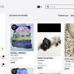 Mesa redonda sobre coleccionismo y arte online: