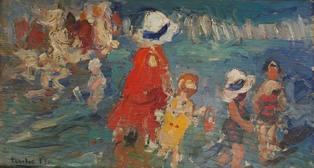 cecilio-pla-1860-1934-beach