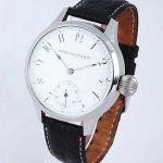 Fantásticos relojes de mano de Sala Moyua