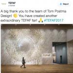 Visitando (virtualmente) TEFAF 2017: así ha sido la feria y sus mejores ventas