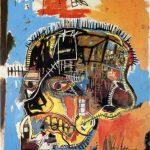 Basquiat, el artista norteamericano más vendido en subastas en 2016