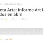 Planeta Arte #2: Informe de ventas online Art Basel, lotes destacados abril