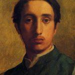 Edgar Degas, pintor impresionista