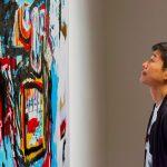Nueva subasta record para un Basquiat: 110,5 millones de dólares