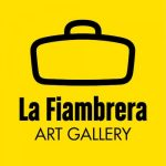Ramon Maiden y Jon Langford en La Fiambrera Art Gallery