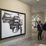 Boyante Basel, brillante Kandinsky