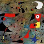 Nueva subasta récord para un Miró en Sotheby's de Londres