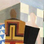 Primera exposición monográfica de Sonia Delaunay en España