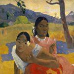 La polémica sacude la venta de ¿Cuando te casarás? de Paul Gauguin