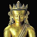 El Buddha de la baronesa Thyssen se vende por seis veces su estimación