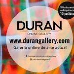 Presentación Durán Online Gallery