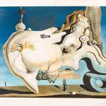 Isbilya subasta la mayor colección de Dalí de los últimos años