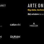 Concurso Start-ups del sector Arte