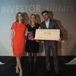 Articheck, empresa participante en Arte Online Madrid, gana Allstar Awards