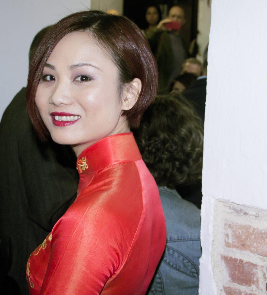 Viet Ha Tran