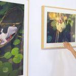 Entrevista a profesionales del arte: Viet Ha Tran