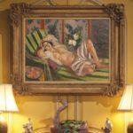 La colección Rockefeller se subasta en Christie's
