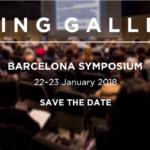 Vuelve Talking Galleries, vuelven los mejores debates sobre galerismo