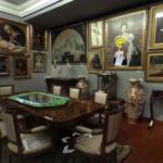 Visita la exposición de Durán Subastas sin moverte de casa