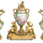 Brueghel y la cerámica de Sèvres reinan en España en enero