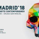 ART MADRID'18: El año de los nuevos talentos