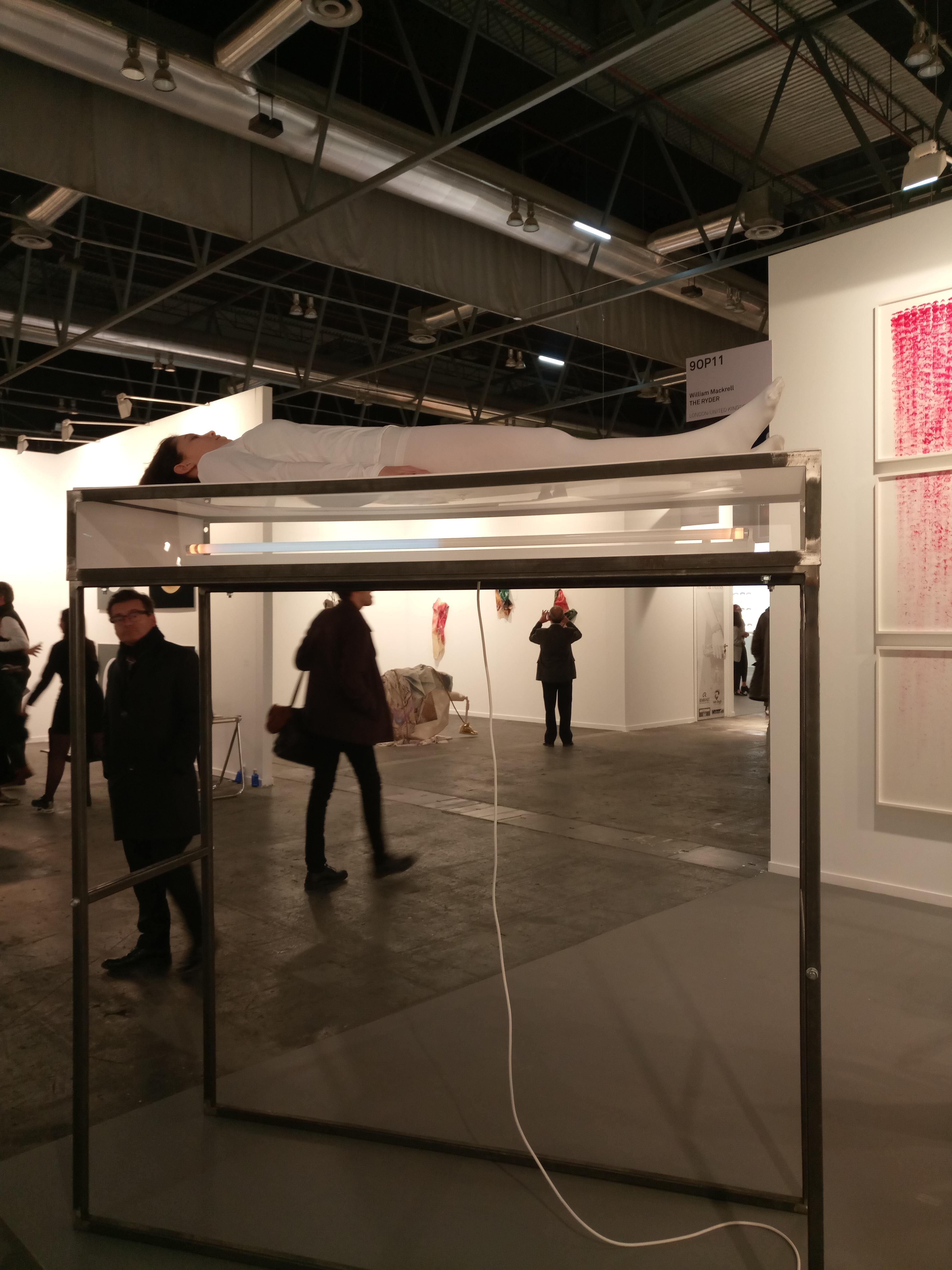 Arco 2018 - Nuestro resumen - The Art Market. Arte online, ventas ...