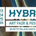 Hybrid Art Fair & Festival apuesta por las prácticas artísticas experimentales