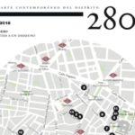 Desayuno con Arte Contemporáneo – Distrito 28004