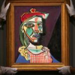 Retrato de Picasso vendido en Londres por casi 50M de libras
