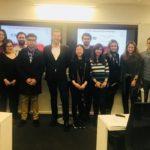 El futuro del negocio del arte: charla en el IE Madrid