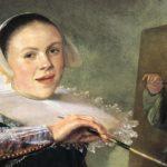 Mujeres en el arte: El Frans Hals que pintó una mujer