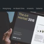 Art basel Report 18, parte 3. Conclusiones » El canal online puede salvar a las galerías pequeñas».