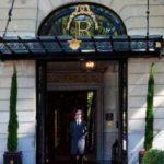 Ansorena y Piasa preparan una histórica subasta con piezas del Ritz