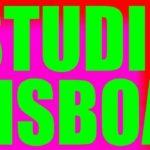 Studio Lisboa 018: la primera gran feria para artistas.