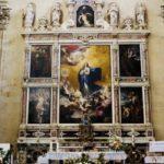 Un Rubens en La Purísima salmantina
