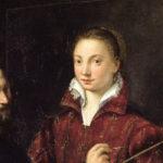 Sofonisba Anguissola: la mujer más reconocida de su época