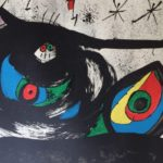 Miró y Dalí destacan en Catawiki